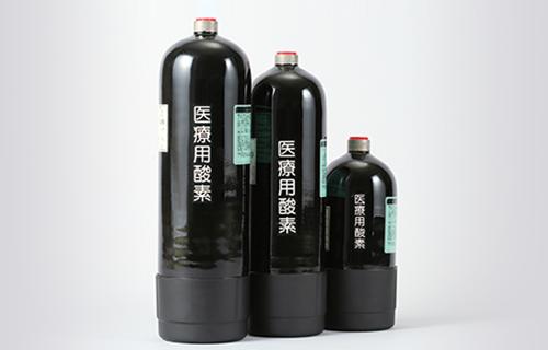 FRP複合容器